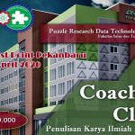 Coaching Clinic 2020