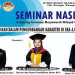 Seminar Nasional Maret 2020 Cirebon