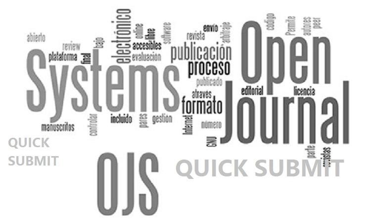 Cara Aktifkan dan Membuat Static Page pada OJS versi 2