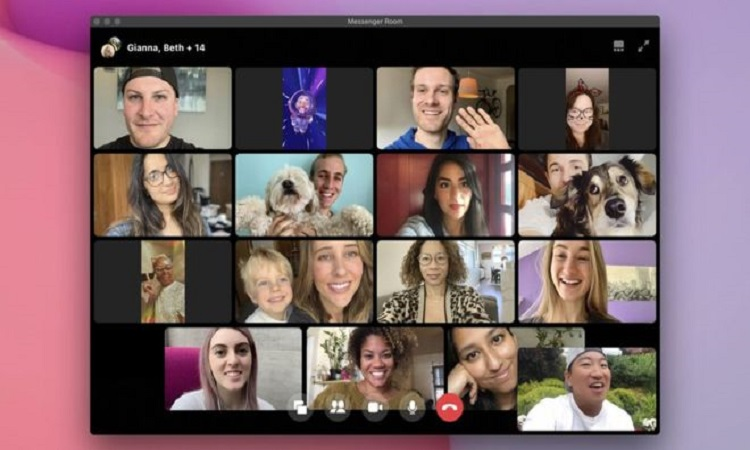 Pembelajaran Daring 50 Siswa dengan Messenger Facebook