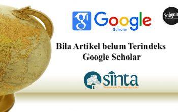 Google Scholar dan SINTA