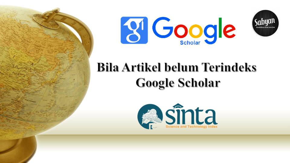 Google Scholar Inclusion Solusi Indeksasi Jurnal