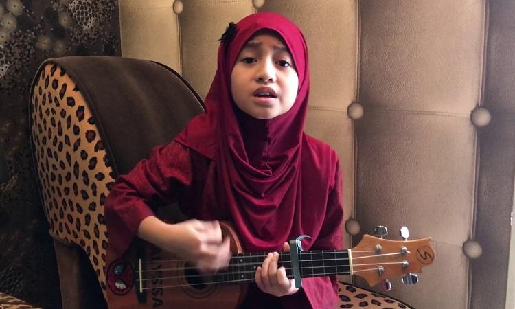 Alyssa Dezek : Lagu Untuk Kamu