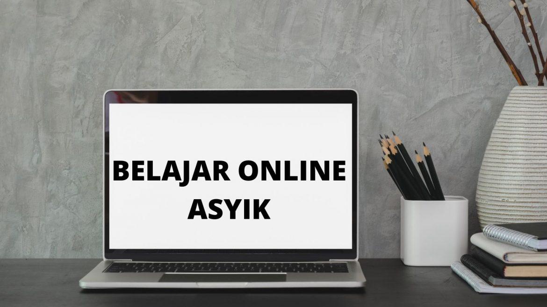 Belajar Online Asyik