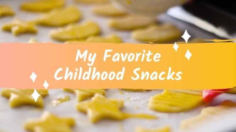 Makanan Ringan untuk Anak, Sehatkah?