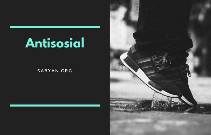 Perilaku Antisosial pada Anak, Apa saja Jenisnya?