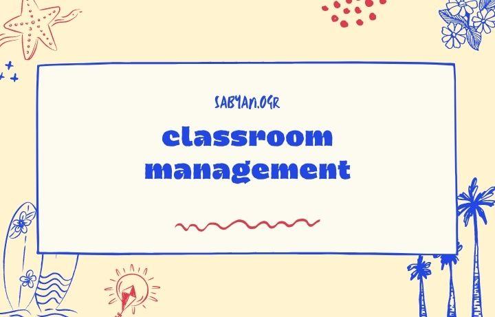 Konsep Pengelolaan Kelas Prasekolah, Simak Ulasannya!