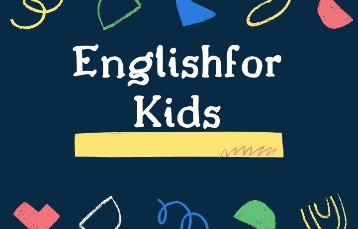Konsep Dasar Bahasa Inggris untuk AUD
