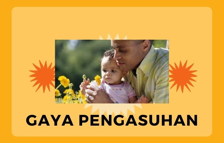 Gaya Pengasuhan Orangtua, Kenali Agar Tak Salah!
