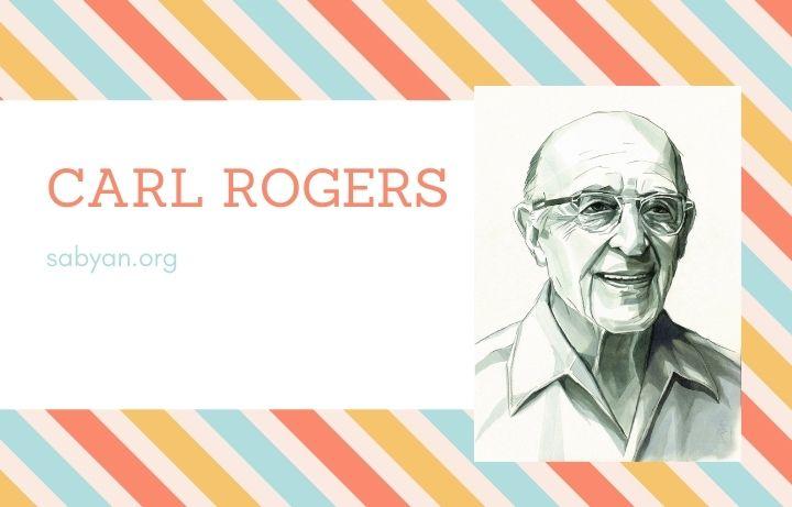 Carl Rogers: Konsep Diri Berasal dari Diri Sendiri