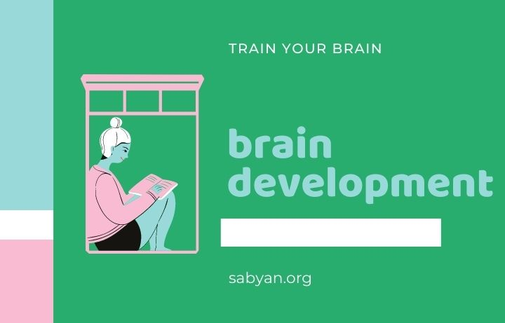 Perkembangan Otak Anak Sejak Dini