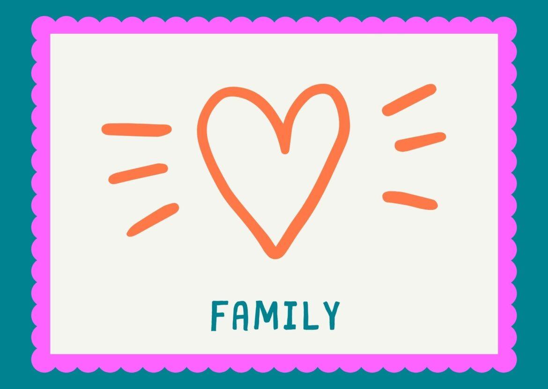 Interaksi dalam Sistem Keluarga