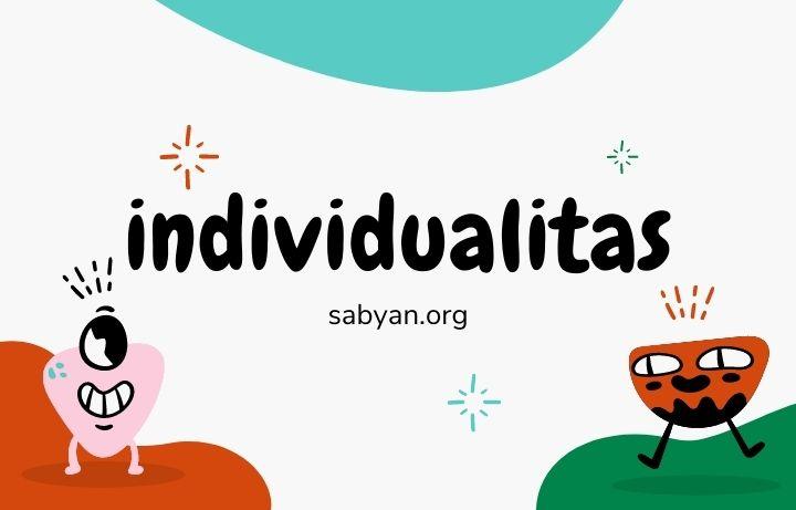 Individualitas: karakteristik bayi yang baru lahir
